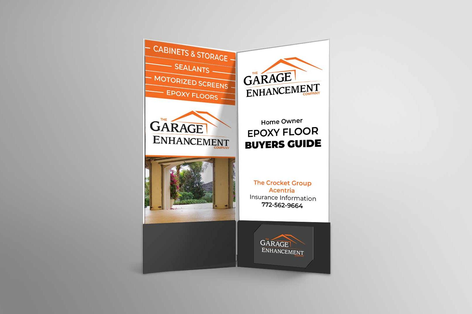 Garage Enhancement Company