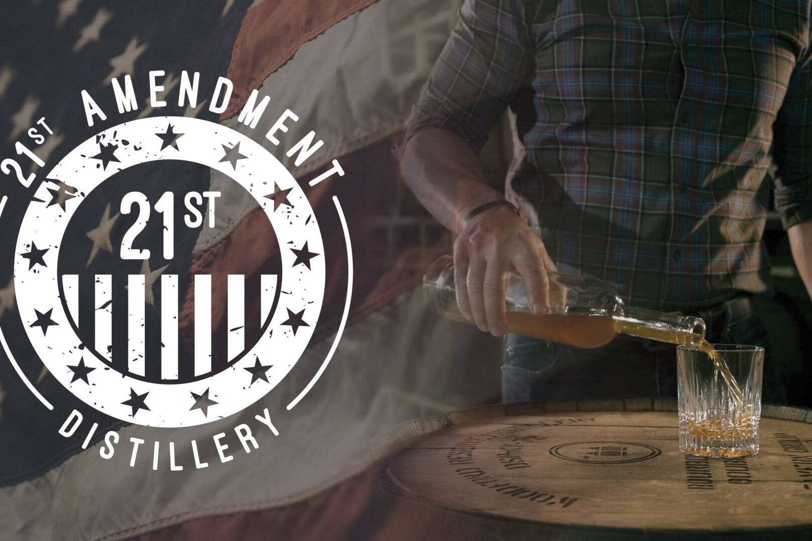 A brand video featuring 21st Amendment Distillery in Vero Beach, Florida produced by our professional video services.