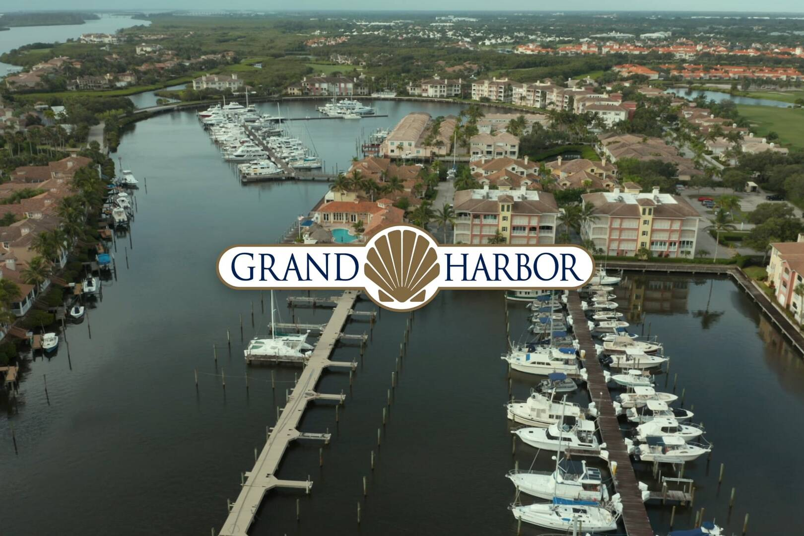 Ironside's professional video services created the club story for Grand Harbor