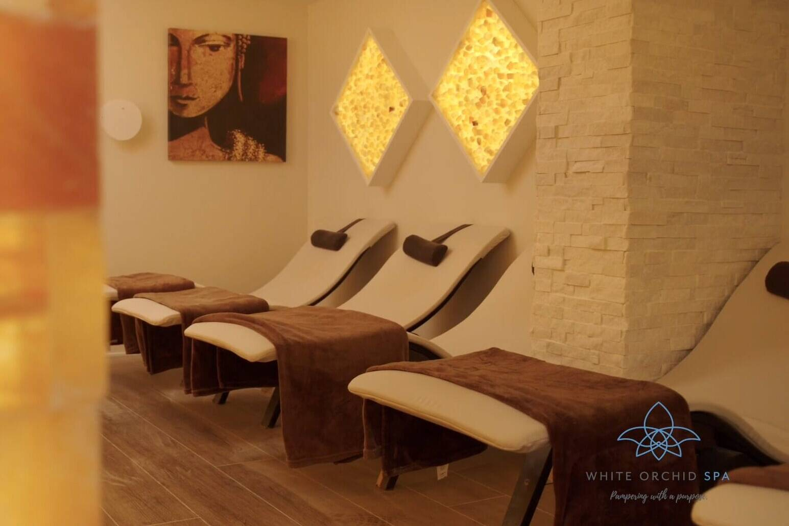 Pre roll video produced for White Orchid Spa and used for digital advertising.